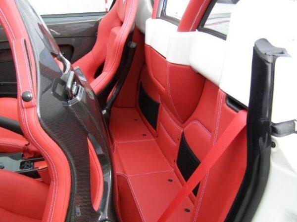 Used Ferrari F430 Scuderia Spider 16m for sale in Epsom, Surrey