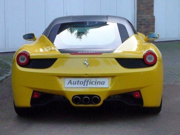 Used Ferrari 458 ITALIA for sale in Epsom, Surrey