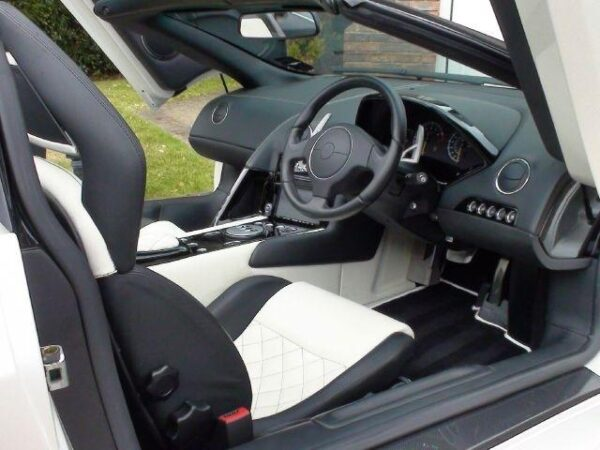 Used Lamborghini Murcielago LP640 Roadster  for sale in Epsom, Surrey