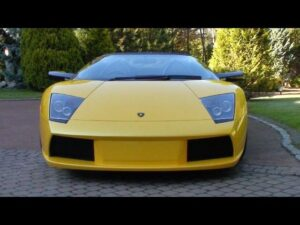 Used Lamborghini Murcielago Roadster for sale in Epsom, Surrey