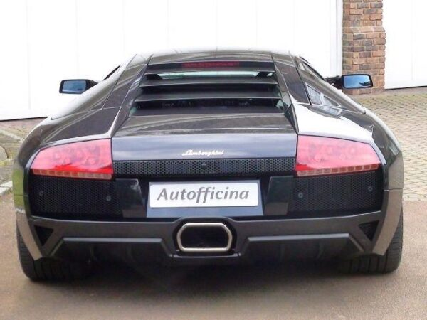 Used Lamborghini Murcielago LP640 for sale in Epsom, Surrey
