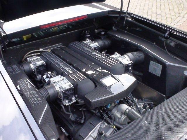 Used Lamborghini Murcielago LP640 for sale in Epsom, Surrey