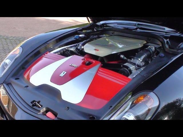 Used Ferrari 599 GT Evo Twin Compressor for sale in Epsom, Surrey