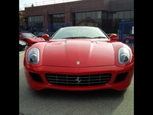 Used Ferrari 599 Gtb Fiorano F1 for sale in Epsom, Surrey