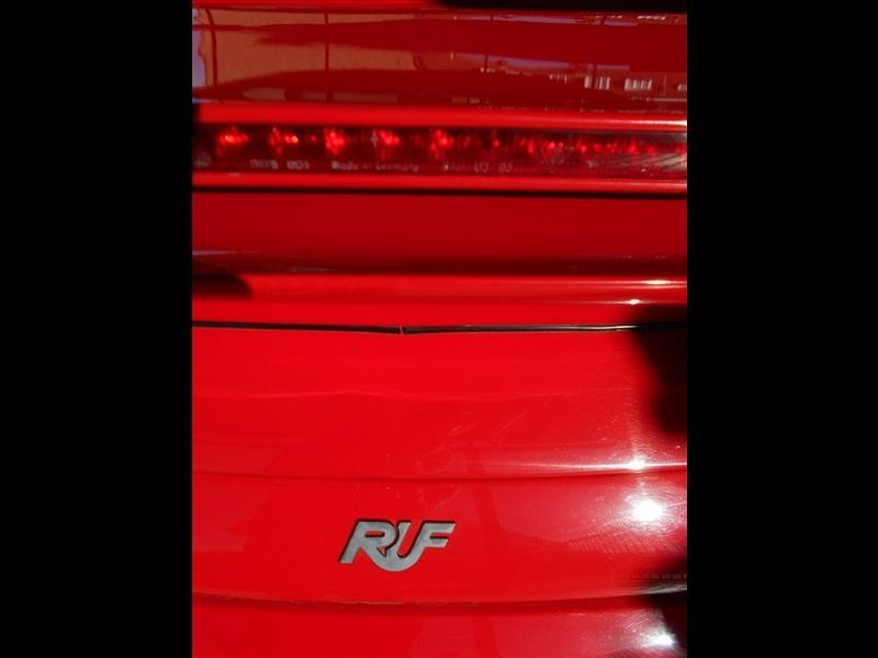 Used Ruf 911 993 for sale in Epsom, Surrey