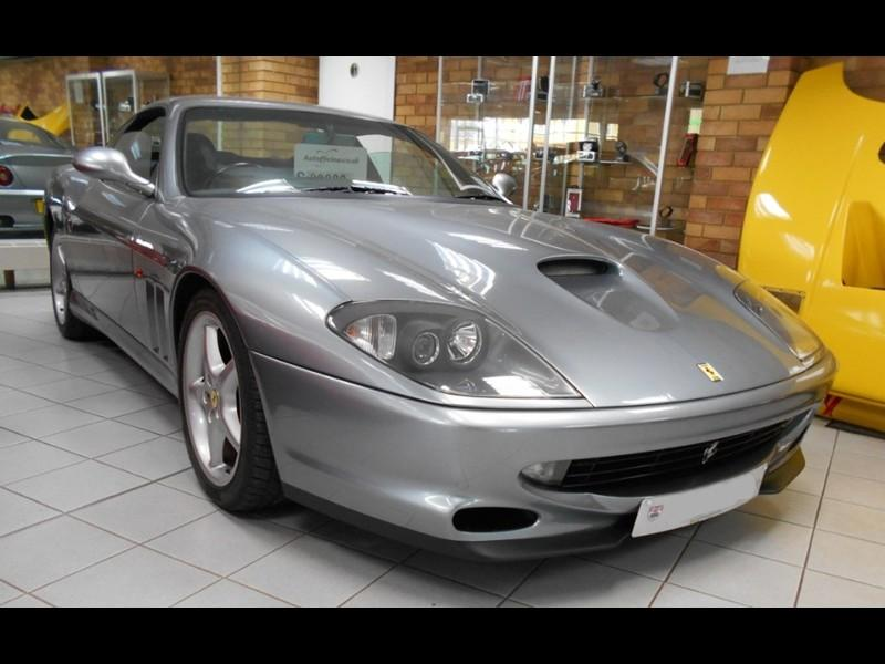 Used Ferrari 550 Maranello for sale in Epsom, Surrey