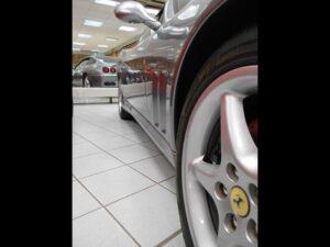 Used Ferrari 550 Maranello for sale in Epsom, Surrey