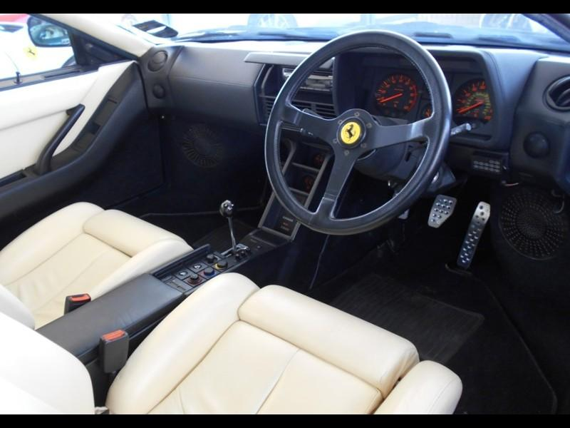 Used Ferrari Testarossa Coupe for sale in Epsom, Surrey