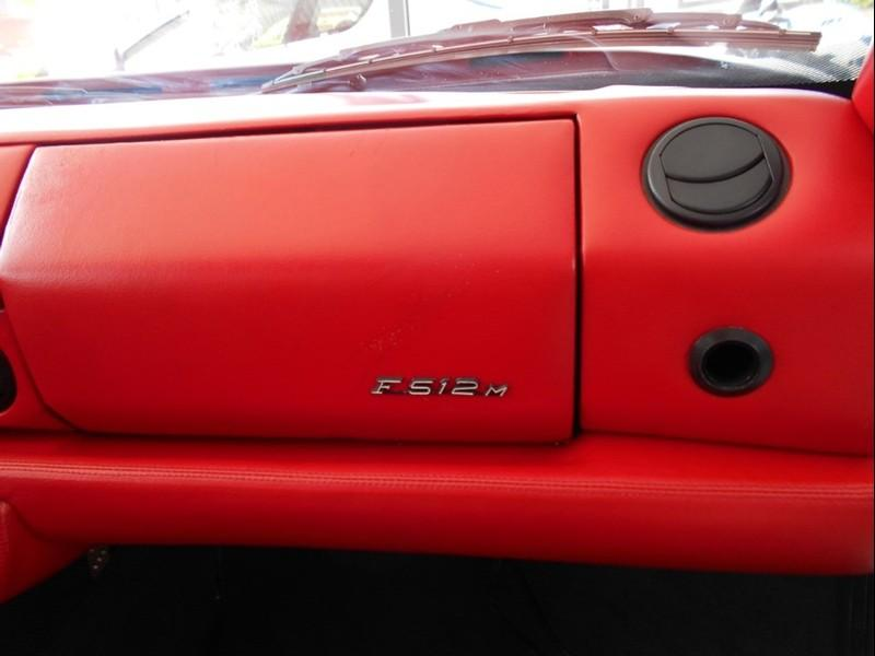 Used Ferrari 512 for sale in Epsom, Surrey