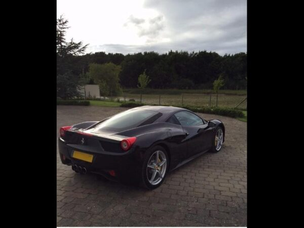 Used Ferrari 458 Italia Coupe for sale in Epsom, Surrey