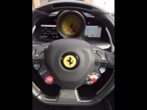 Used Ferrari 458 Italia Coupe for sale in Epsom, Surrey