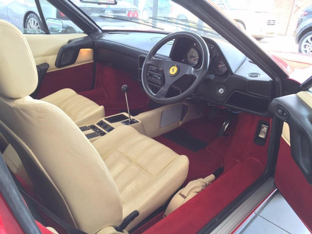 Used Ferrari 328 GTS for sale in Epsom, Surrey