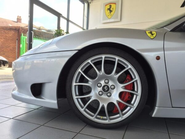 Used Ferrari 360 Challenge Stradale  for sale in Epsom, Surrey