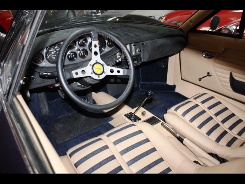 Used Ferrari Dino for sale in Epsom, Surrey