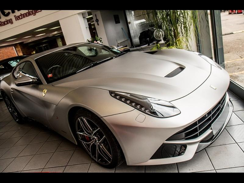 Used Ferrari F12 Berlinetta for sale in Epsom, Surrey