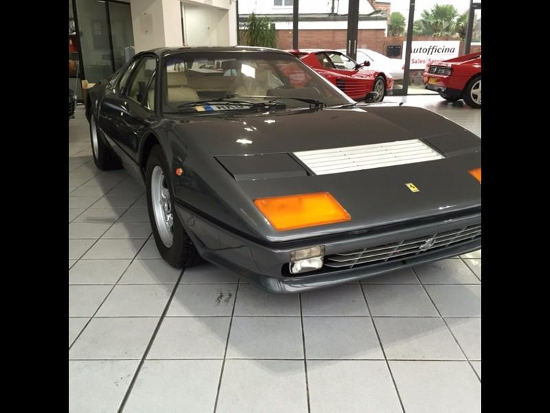 Used Ferrari 512 Bb for sale in Epsom, Surrey