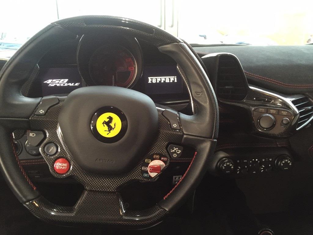 Used Ferrari 458 Speciale for sale in Epsom, Surrey