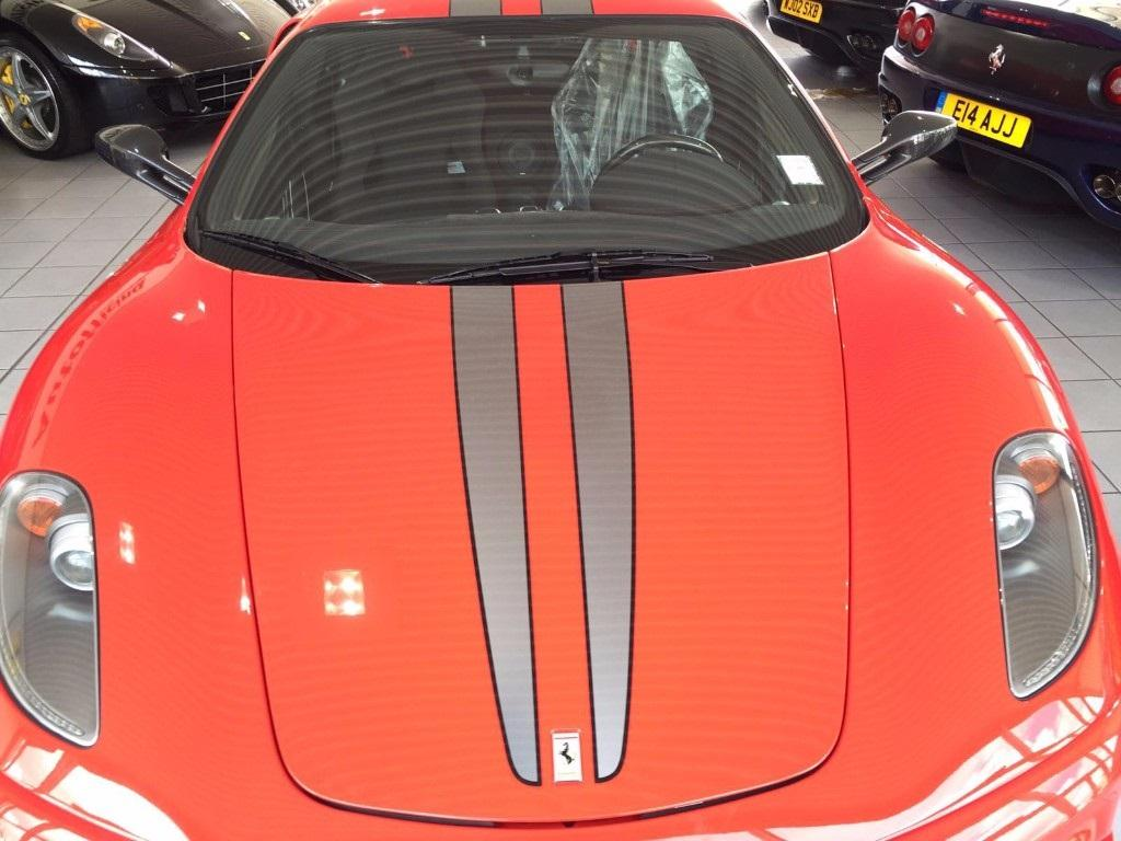 Used Ferrari F430 Scuderia for sale in Epsom, Surrey