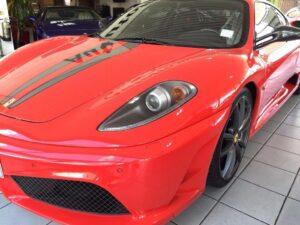 Used Ferrari F430 Scuderia for sale in Epsom, Surrey
