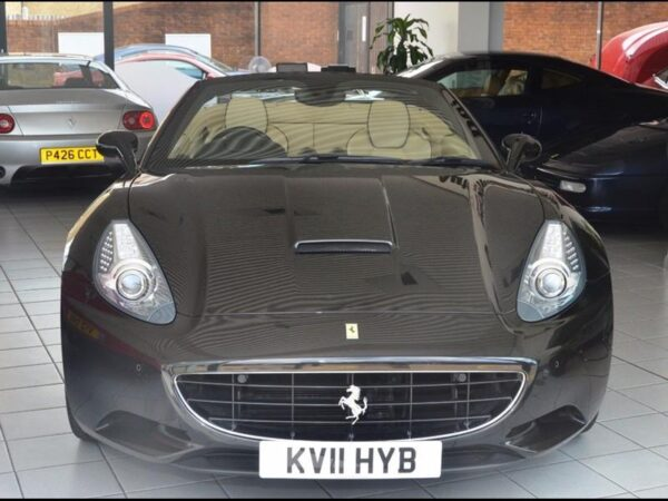 Used Ferrari California 2 Plus 2 for sale in Epsom, Surrey
