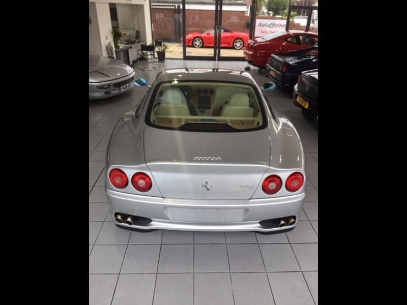 Used Ferrari 575M for sale in Epsom, Surrey