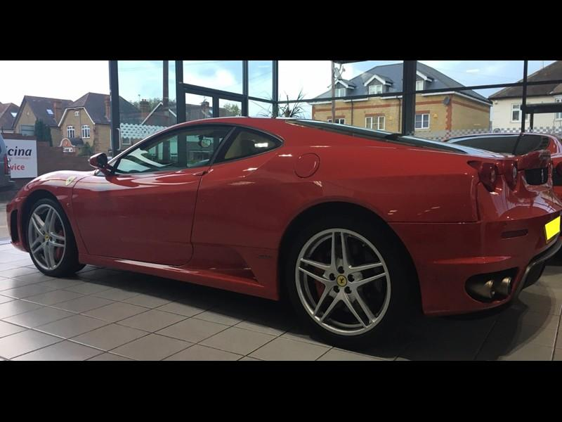 Used Ferrari F430 Coupe for sale in Epsom, Surrey