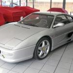 Ferrari 355 Belinetta