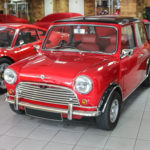 Mini Cooper S Recreation (1966)