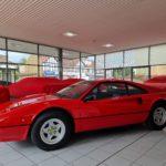Ferrari 308 GT Vetroresina